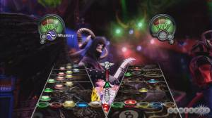 Guitar Hero III: Legends of Rock 02