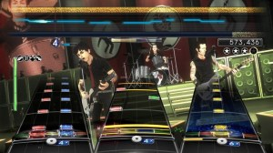 Green Day: Rock Band 01