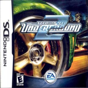 0002 - Need for Speed: Underground 2 - ROMS NDS