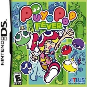 0007 - Puyo Pop Fever - ROMS NDS